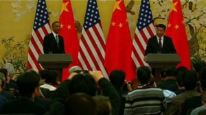 Presidents Obama and Jinping announce new environmental goals for their countries this week