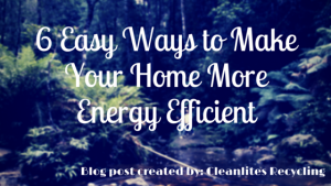 6 Easy Ways to Make Your Home More (1)