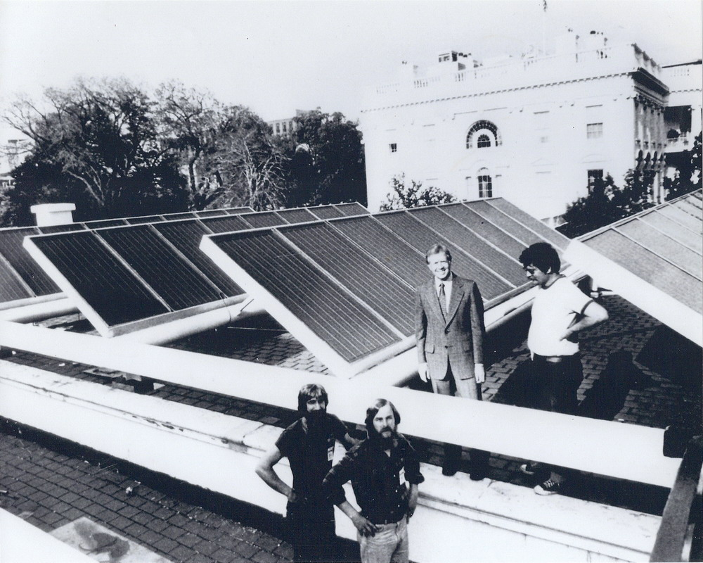 Image result for history of solar energy